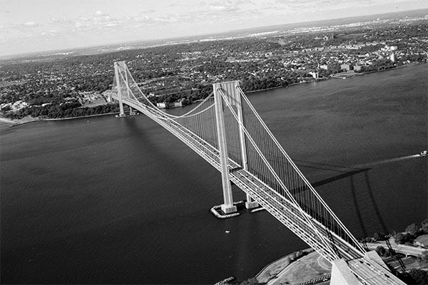 Verrazzano-Narrows Bridge