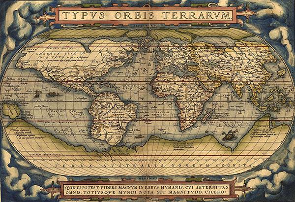 Theatrum Orbis Terrarum