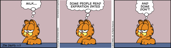 Garfield in 2053