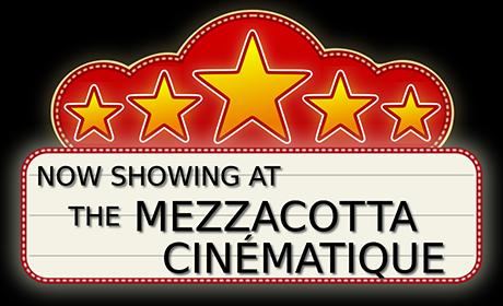 Cinématique v 2.0 logo
